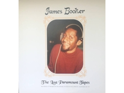 Vinil James Booker - The Lost Ones (1CDs)