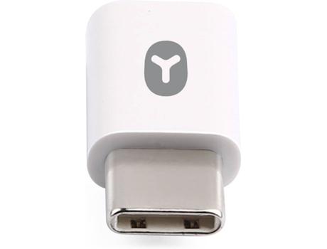 ADAPTADOR GOODIS TYPE-C PARA MICRO-USB | [6906959 ]