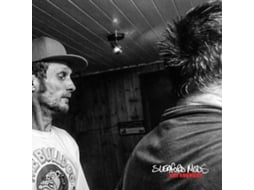 CD Sleaford Mods - Key Markets