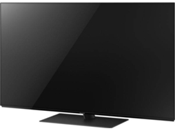 TV PANASONIC TX-65FZ800E (OLED - 65'' - 165 cm - 4K Ultra HD - Smart TV) — 65'' (165 cm)