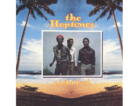 Vinil The Heptones - Night Food (Expanded Edition) — Pop-Rock Internacional