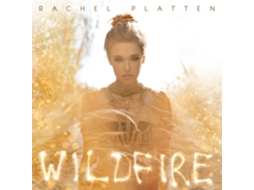 CD Rachel Platten - Wildfire — Pop-Rock