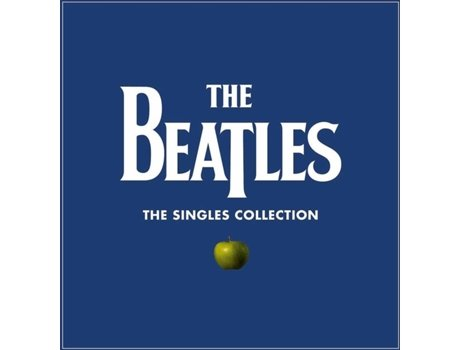 UNIVERSAL-MUSIC - Vinil3 Single 7 The Beatles - The Beatles (LP2)
