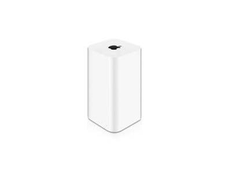 Airport Time Capsule Apple 802.11ac 2TB — 3.5'' / 2 TB / USB 2.0
