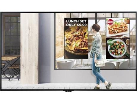 Monitor LG 49XS2E-B (49'' - LCD)