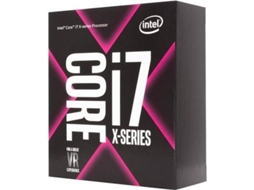 Processador Intel Core i7-7820X Octa-Core 3.6GHz — Intel Core i7-7820X  | 3.60 GHz