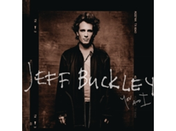 CD Jeff Buckley - You and I — Pop-Rock
