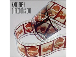 Vinil Kate Bush - Director S Cut — Pop-Rock