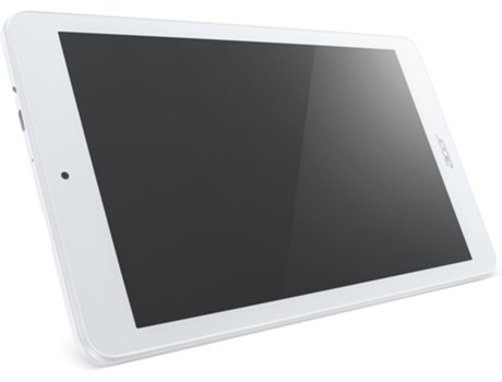 Tablet 8'' ACER Iconia One 8 B1-850 16GB Branco — 8'' / 16 GB / Android