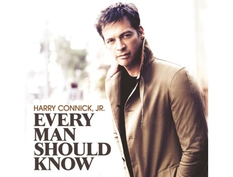 CD Harry Connick Jr - Every Man Should Know — Pop-Rock