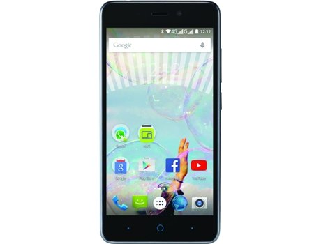 Smartphone NOS Five — Android / 5''/ Quad-core 1 GHz