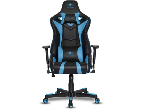 Cadeira SPIRIT OF GAMER Viper Azul — Cadeira Gaming /Azul