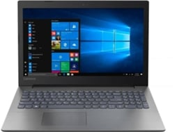 Portátil 15.6'' LENOVO Ideapad 330-15IKB-995 — Intel Core i3-8130U | 4 GB | 1 TB HDD