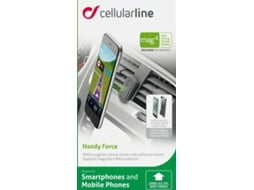 Suporte Auto CELLULAR LINE Handy Force — Universal