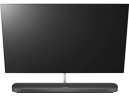 TV OLED Smart TV 65'' 4K LG OLED65W7V — Ultra HD