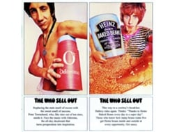 Vinil The Who - Sell Out — Pop-Rock