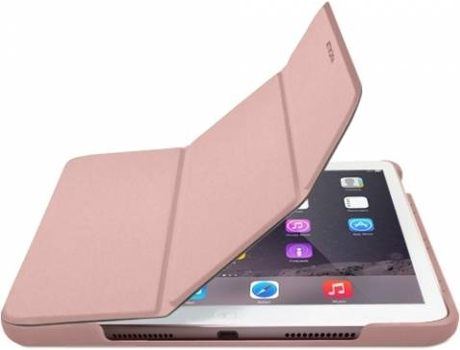 Capa MACALLY Stand iPad Pro 9.7'' Rose — Compatibilidade: iPad Pro 9.7''