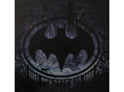 Vinil Danny Elfman - Batman Returns (Music From The Motion Picture)