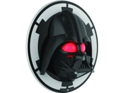 Candeeiro de Parede PHILIPS Mask Darth Vader — LED