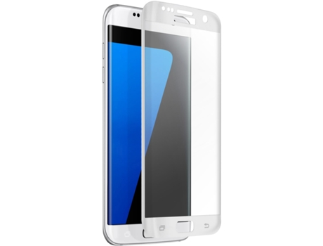 Película Vidro Temperado SBS Full Glass Samsung Galaxy S7 Edge — Compatibilidade: Samsung Galaxy S7 Edge