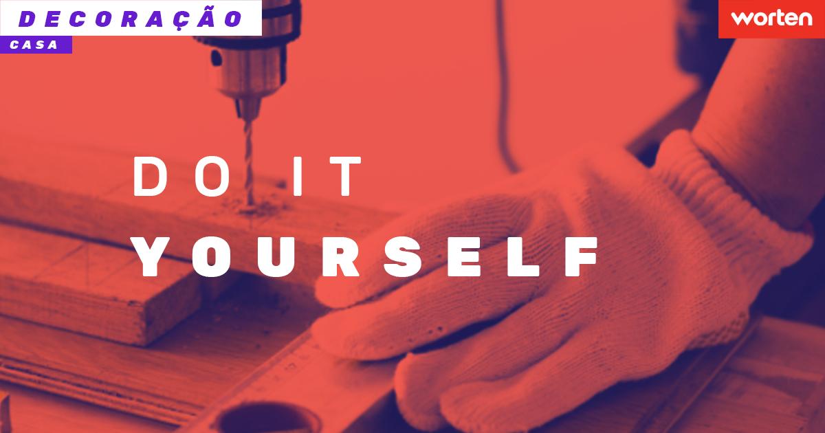 melhores ferramentas para projetos DIY