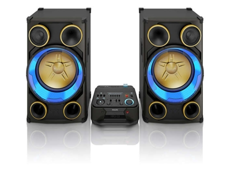 Sistema Audio PHILIPS NTRX900 — 2900 W