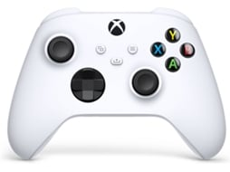 Comando Xbox Series X (Wireless - Branco)