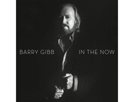 CD Barry Gibb - In The Now — Pop-Rock