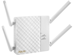 Router ASUS Wireless AC2600 Dual Band — Dual Band / 2534Mbps