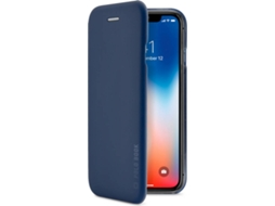 Capa SBS Polo iPhone X, XS Azul — Compatibilidade: iPhone X, XS