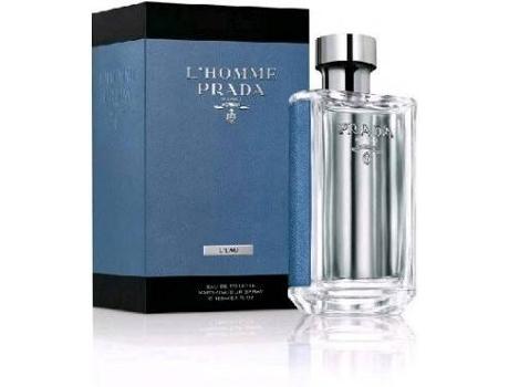 Perfume Homem Prada EDT - 150 ml