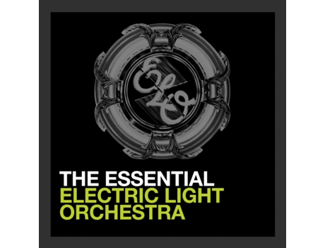 CD Electric Light Orchestra - The Essential Electric Light Orquestra — Pop-Rock