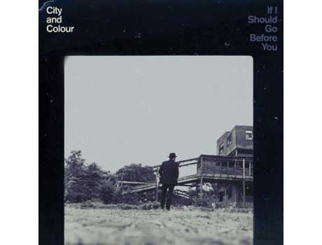 Vinil City And Colour - If I Should Go Before You — Pop-Rock