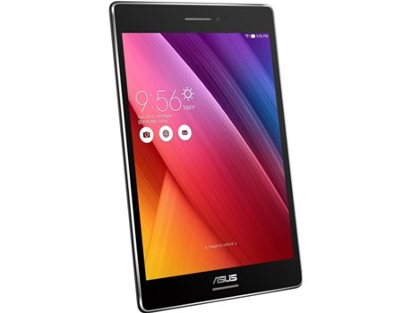 Tablet 8'' ASUS Zenpad S Z580C — 8'' / 32 GB / Android 5.0 w/ new ZenUI