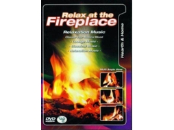 CD/DVD Relax At The Fireplace — Banda Sonora