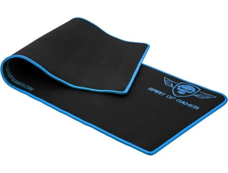Tapete Rato Gaming SPIRIT OF GAMER Sog Victory XXL Azul — Azul