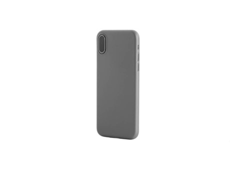 Capa TUCANO Nuvola iPhone X — Compatibilidade: iPhone X