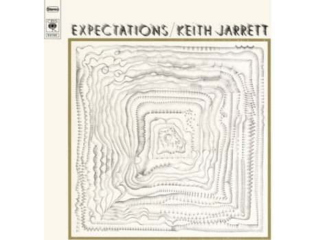 CD Keith Jarrett - Expectations — Jazz
