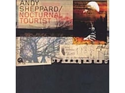 CD Andy Sheppard - Nocturnal Tourist