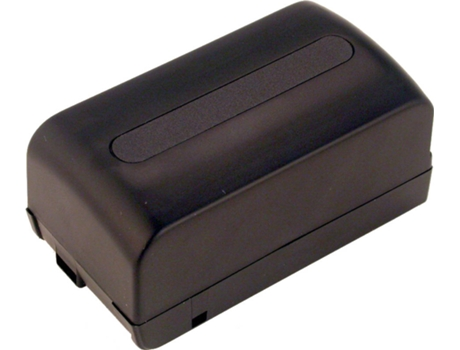 Bateria 2-POWER Canon BP-729 — Compatível com Canon | 4000 mAh