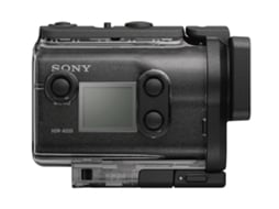 Action Cam SONY HDR-AS50 Preto — Full HD