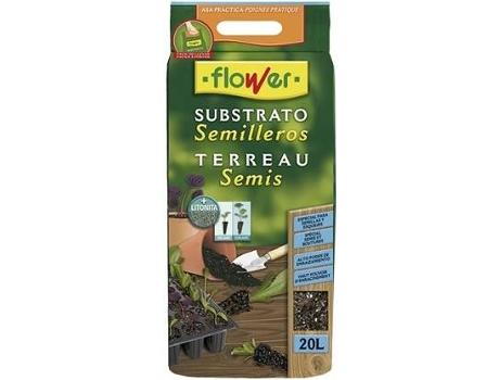 FLOWER - Substrato FLOWER CM-3843 (20 L)