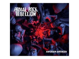 Vinil Primal Rock Rebellion - Awoken Broken — Pop-Rock