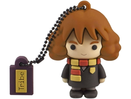 Pen USB Tribe Harry Potter 16GB Hermione — 16 GB | USB 2.0