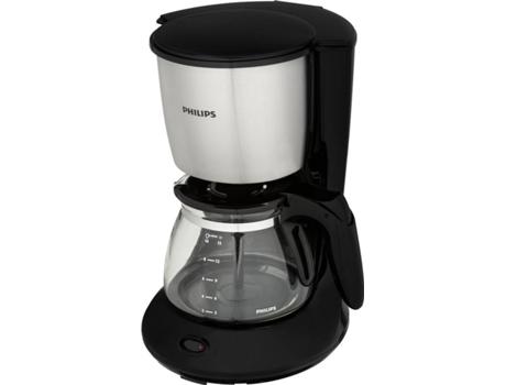 Máquina de Café Filtro PHILIPS HD7462/20 (15 Chávenas) | [5556702 ]