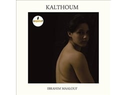 CD Ibrahim Maalouf:Kalthoum — Pop-Rock