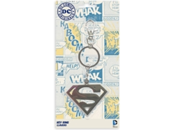 Porta-Chaves DC COMICS Superman Logo — Superman
