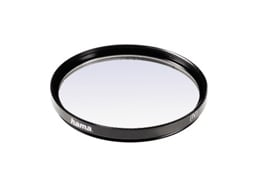 Filtro UV HAMA 390 0-Haze 70062 62mm — 62 mm
