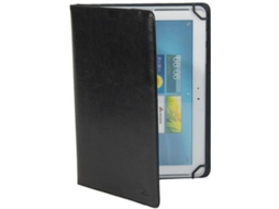 Capa 11.6'' RIVACASE Orly 3009 em Preto — Tablet: Samsung - Series 7 Slate | ATIV Smart PC  XE500 | XE700 | Acer W700 | ASUS-ME400C
