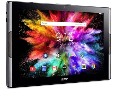 Tablet 10.1'' ACER ICONIA TAB 10 A3-A50-K0PT — 10'' / 64 GB / Android 7.0